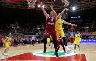 Der FC Bayern Basketball lädt zur Teamvorstellung