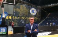 Basketball Löwen Braunschweig: Calin übernimmt wieder die Leitung des Nachwuchsbereichs