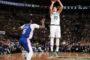 Daniel Theis fühlt sich gerüstet für die neue NBA Saison