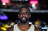 NBA belegt Kyrie Irving mit hoher Geldstrafe