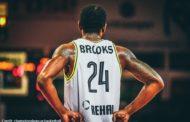 Verletzung – medi bayreuth verliert De'Mon Brooks