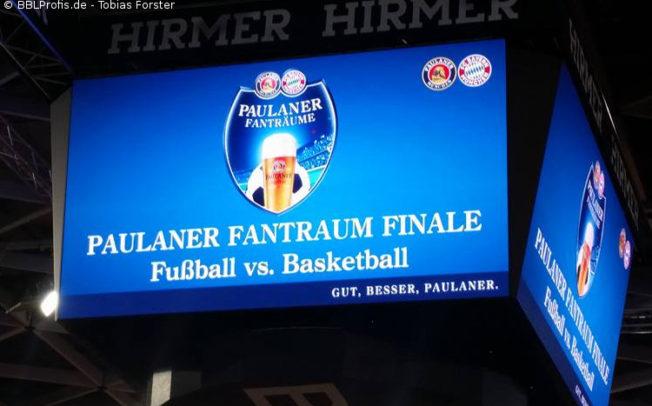 Der Paulaner Fantraum – Ein gelungener Event für die Fans der Roten