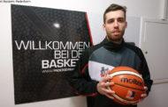 Uni Baskets Paderborn verpflichten neuen Big-Man