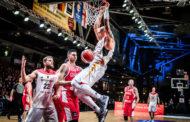 Maik Zirbes und Crvena Zvezda sind weiterhin nicht zu stoppen