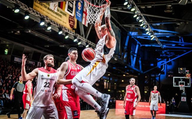 Der deutsche Weg zur Basketball-WM 2019