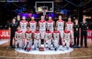 DBB nominiert Kader für das Duell mit Serbien