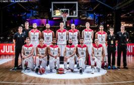 FIBA World Ranking – Deutschland unverändert
