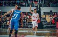 Ali Nikolic vor Deal in Belgrad