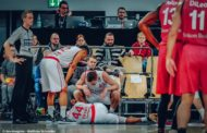 Brose Bamberg – Saisonaus für Bryce Taylor