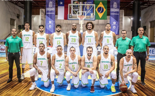 WM 2019 – Brasilien nominiert sein vorläufiges Aufgebot