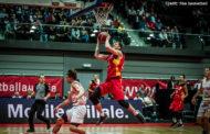 Trotz toller Leistung – Isaiah Hartenstein kann die Niederlage nicht verhindern