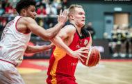 Fix – Robin Benzing ersetzt Karim Jallow im DBB Team