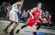 Basketball wird in Russland zum Hit