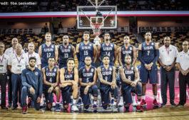 Vor über 50000 Zuschauern – Team USA besiegt Australien