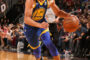 NBA – Golden State Warriors tragen Heimspiele ohne Fans aus