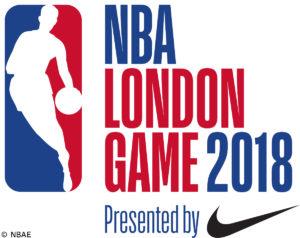 NBA London Game 2018 presented by Nike