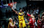 Neuer Hauptsponsor bei den EWE Baskets Oldenburg