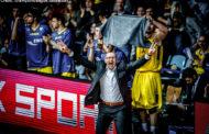 EWE Baskets Oldenburg setzen großes Ausrufezeichen
