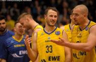 Philipp Schwethelm – Jubiläum in der Basketball Bundesliga