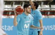 Estudiantes – Ungewöhnliche Trikotvorstellung mit Stars der NBA