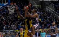 Basketball Champions League: Deutsches Achtelfinale