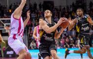 Reggie Upshaw – nach Tübingens Abstieg folgt der Wechsel in die ACB