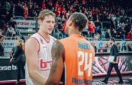 Ex-Bundesligaspieler Jordan Sibert mit toller Leistung in der NBA G-League