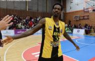 Basketball Champions League – MVP Auszeichnung für Manny Harris