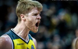 Starspieler Thomas Walkup erfüllt sich Traum von der EuroLeague