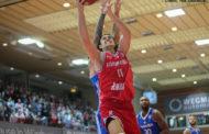 Preseason: Würzburg schlägt EuroLeague-Team aus Istanbul