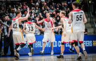 Deutschland bewirbt sich um die EuroBasket 2021