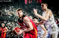 Danilo Barthel spricht über seinen Wechsel in die Türkei
