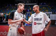 ALBA BERLIN – Stefan Peno feiert sein Comeback