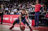 Neuer Zuschauerrekord in Frankreich – Heiko Schaffartzik mit toller Leistung