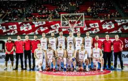 Verstärkung für das Nationalteam von Georgien