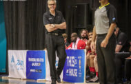 Gordon Herbert wird Co-Trainer der kanadischen Nationalmannschaft