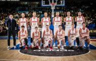 WM 2019 – Russland nominiert das Aufgebot für die Basketball Weltmeisterschaft