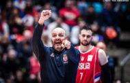 WM-Qualifikation – Serbien erhält Unterstützung aus der NBA