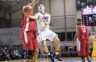 David Stockton mit überzeugender Leistung in der NBA G-League
