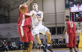 Gerüchte um Stockton Wechsel in die NBA