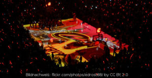 US - NBA - Cleveland Cavaliers