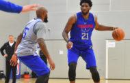 NBA – Philadelphia 76ers gehen All-In