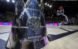 TV-Rechte an der Basketball Champions League vergeben
