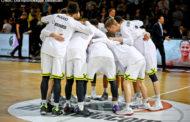 medi bayreuth – Auslosung im FIBA Europe Cup