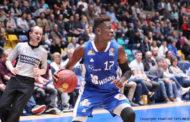 Nachwuchsstar Bonga ist jüngster Spieler der NBA