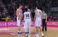BBL Pokal sorgt für Spielverlegung bei den Telekom Baskets Bonn