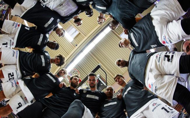 Hamburg Towers veranstalten kostenloses Basketball Camp