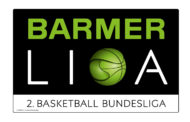 Neuer Streaming-Partner für die 2. Basketball Bundesliga