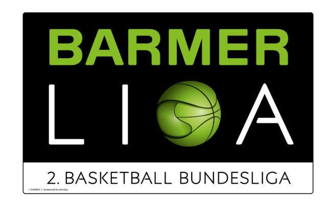 Geschäftsführer für die BARMER 2. Basketball Bundesliga gesucht