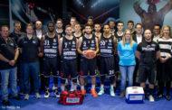 ETB Wohnbau Baskets Essen terminieren Basketballcamps
